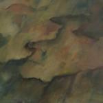 Acryl auf Leinwand 40x50