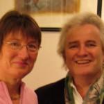Ingeborg + Heinz Uebel