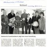Oberbadisches Volksblatt 06-03-2010 Efringen