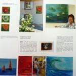 Meine Seite (134) im Fotobuch