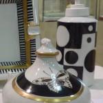 Öllämpchen + Seifenspender